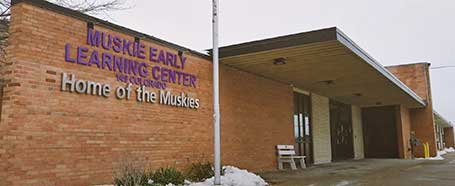 Muskie Early Learning Center Muscatine Community School District