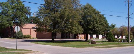 Mulberry Elementary School Muscatine Community School District