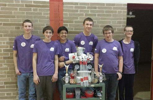 FTC Robotics Team