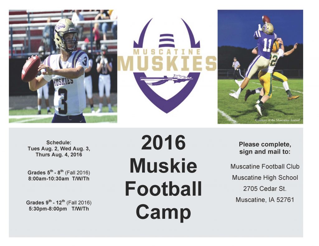 2016 Muskie Football Camp_Page_1