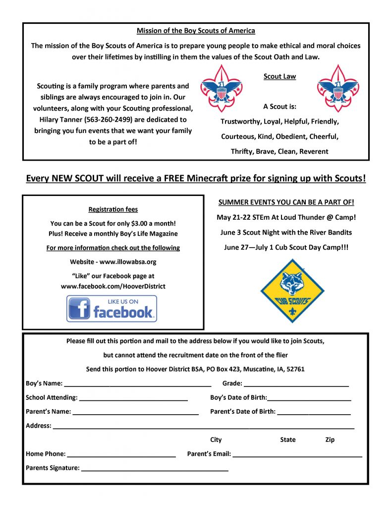 2016 Pack 99 Cub Scouts Flier Virtual Backpack_Page_2