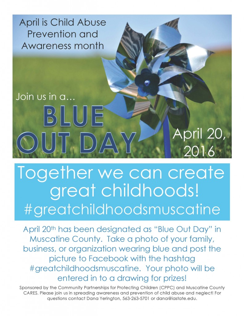 Blue Out Day (1)