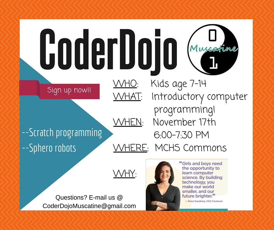 CoderDojoNovember2015