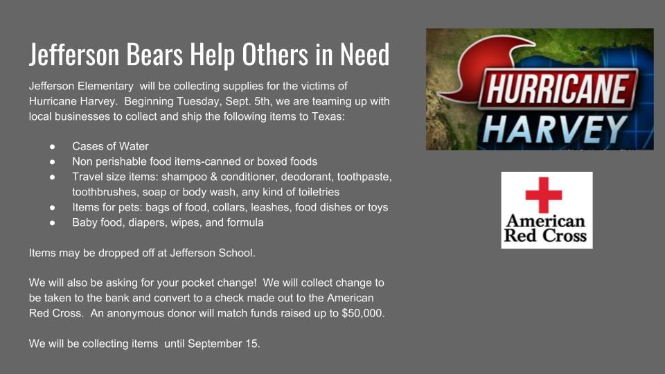 Help Others In Need