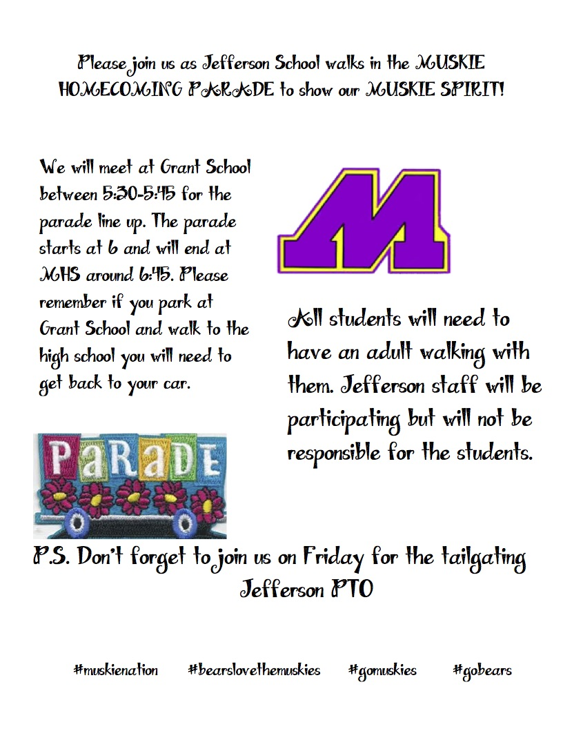 jefferson-homecoming-parade-details