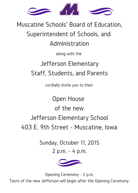 Jefferson Open House (1)