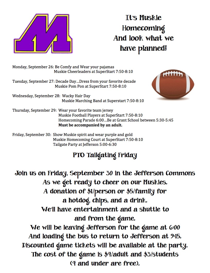 jefferson-theme-days-and-pto-tailgating-event