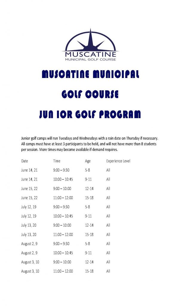 Junior Golf Program_Page_1