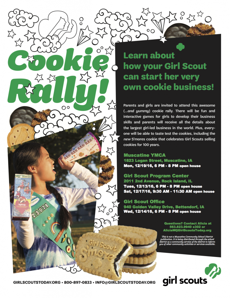 musc-cookie-rally