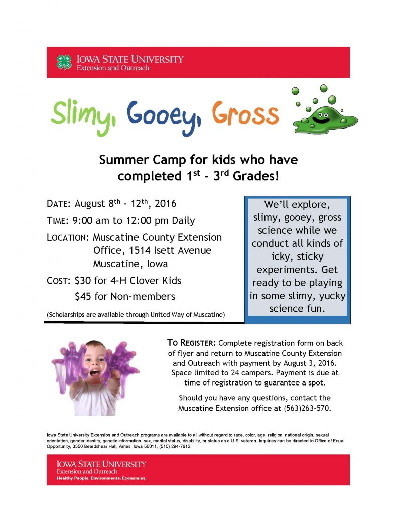 Muscatine slimy gooey gross & Registration_Page_1
