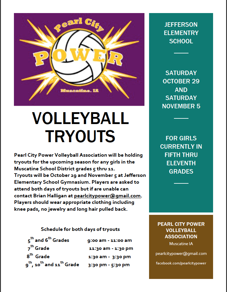 pearl-city-power-volleyball-tryout