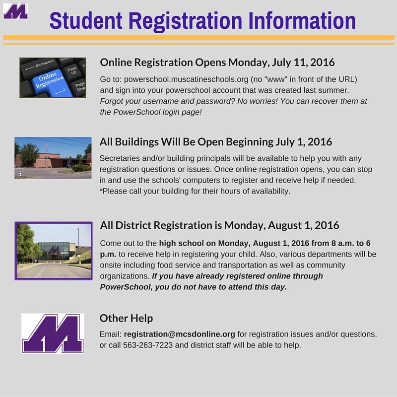 Student Registration Information (1)