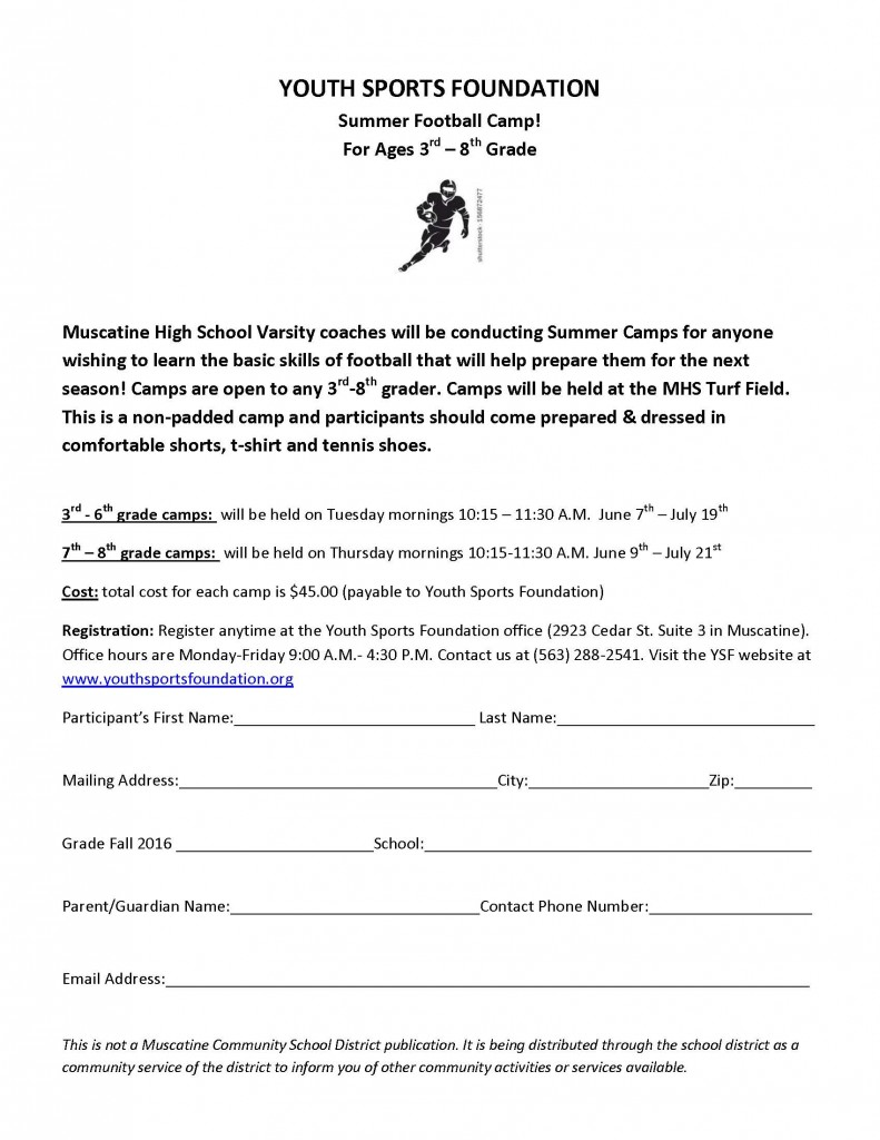 Summer Football Camp_Page_1