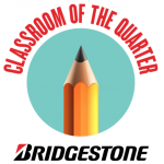 classroom of the quarter-logo